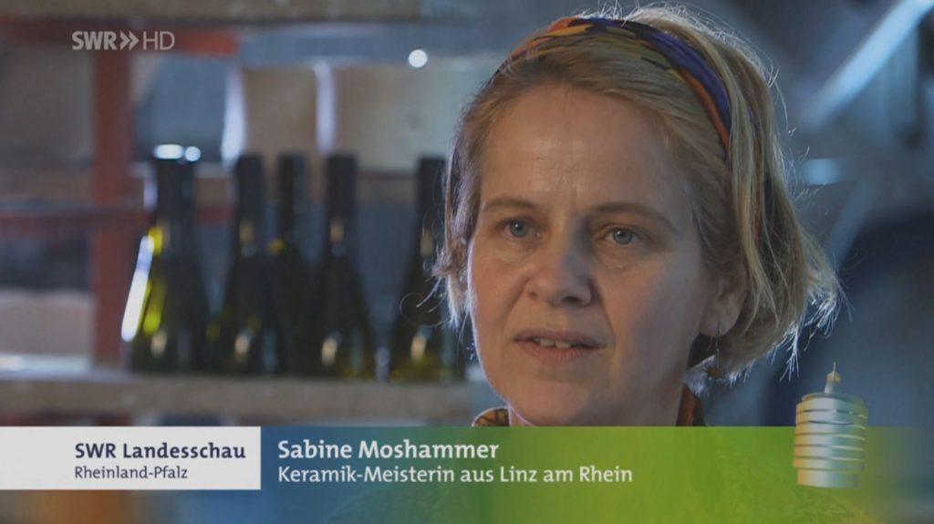 Sabine Moshammer TV
